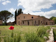 Photo of Villa Rental in Tuscany, Buonconvento