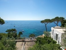 Photo 2 of Luxury  Amalfi  Coast  Beachfront  Villa  with  Panoramic  Sea  Views near  5-star  restaurants