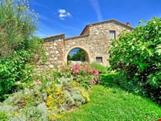 Photo of Farmhouse Rental in Tuscany, Sarteano