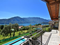 Photo 2 of Gorgeous  Tremezzo  villa  for  10  hosts  views,  pool,  and  nearby  attractions!