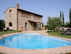 Photo of Farmhouse Rental in Tuscany, Gambassi Terme