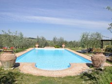 Photo of Apartment Rental in Tuscany, Gambassi Terme