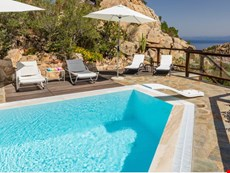 Photo of Villa Rental in Sardinia, Costa Paradiso