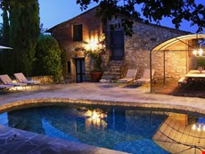 Photo 2 of Villa Rental in Tuscany, Castellina in Chianti (Chianti Area)