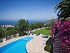 Photo 1 of Apartment Rental in Campania, Piano di Sorrento