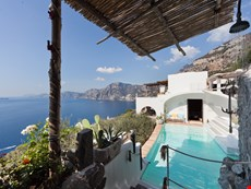 Photo of Villa Rental in Campania, Praiano