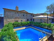 Photo of Villa Rental in Tuscany, Camucia