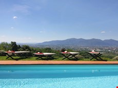 Photo 2 of Villa Rental in Tuscany, Lucca