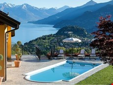 Photo 2 of Villa Rental in Lombardy, Bellagio