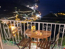 Photo 2 of Charming Ravello apartment, within walking distance to restaurants and shops, offers incredible views of Amalfi coast.