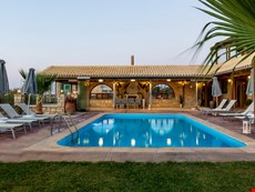 Photo of Villa Rental in Crete, Rethymno