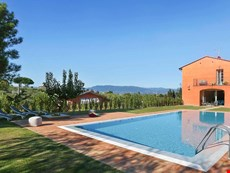 Photo 1 of Villa Rental in Tuscany, Lucca