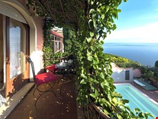 Photo 1 of Villa Rental in Sicily, Taormina
