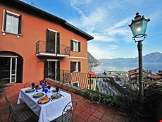 Photo of Apartment Rental in Lombardy, Argegno