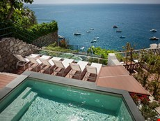 Photo 1 of Villa Rental in Campania, Praiano