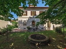 Photo of Villa Rental in Tuscany, Prato