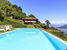 Photo 2 of Villa Rental in Piemonte, Stresa (Lake Maggiore)
