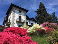 Photo of Villa Rental in Piemonte, Stresa (Lake Maggiore)