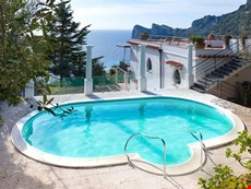 Photo 2 of Villa Rental in Campania, Nerano
