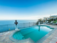 Photo 2 of Reviews of Villa Rental in Campania, Praiano