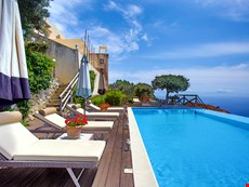 Photo of Villa Rental in Campania, Conca dei Marini
