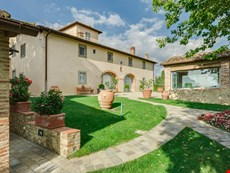 Photo of Villa Rental in Tuscany, Tavarnelle in val di Pesa