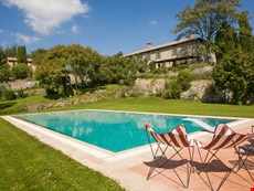 Photo of Villa Rental in Tuscany, San Casciano dei Bagni