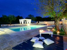 Photo 2 of Villa Rental in Puglia, Alberobello