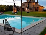 Photo of Umbrian Villa for 14 with Pool, Views, Social Area 