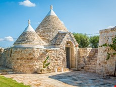 Photo of Villa Rental in Puglia, Ostuni