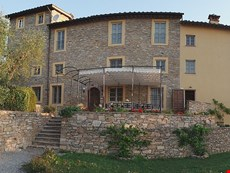 Photo of Villa Rental in Tuscany, Colle Di Compito