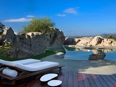 Photo 1 of Villa Rental in Sardinia, Porto Cervo