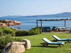 Photo 1 of Villa Rental in Sardinia, San Teodoro