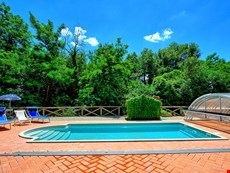 Photo 1 of House Rental in Tuscany, Camucia