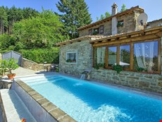 Photo of Villa Rental in Tuscany, Cortona