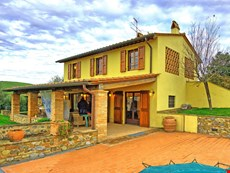Photo of Farmhouse Rental in Tuscany, Certaldo (Chianti Area)