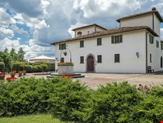 Photo of Villa Rental in Tuscany, Figline Valdarno (Chianti Area)