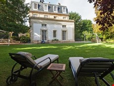 Photo 2 of Villa Rental in Ile de France, Saint Germain en Laye