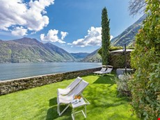 Photo 1 of Villa Rental in Lombardy, Brienno