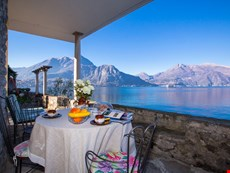Photo of Apartment Rental in Lombardy, Bellagio