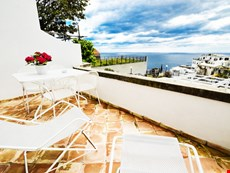 Photo of Apartment Rental in Campania, Positano