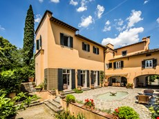Photo of Villa Rental in Tuscany, Galluzzo