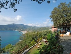 Photo 1 of Villa Rental in Liguria, Moneglia