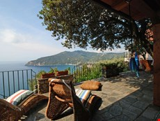 Photo 2 of Villa Rental in Liguria, Moneglia
