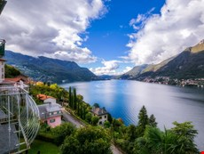Photo of Villa Rental in Lombardy, Pognana Lario