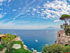 Photo 1 of Luxury Sorrento Villa with Stunning, Panoramic Sea Views Within Walking Distance to Town Center!