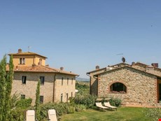 Photo of Villa Rental in Tuscany, Strada in Chianti