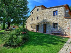 Photo of Villa Rental in Tuscany, Subbiano