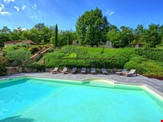 Photo 2 of Villa Rental in Tuscany, Subbiano