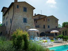 Photo 1 of House Rental in Tuscany, Barberino Val d'Elsa (Chianti Area)
